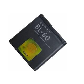 Pin BL-6Q Điện thoại Nokia 6700 Classic Chính Hãng