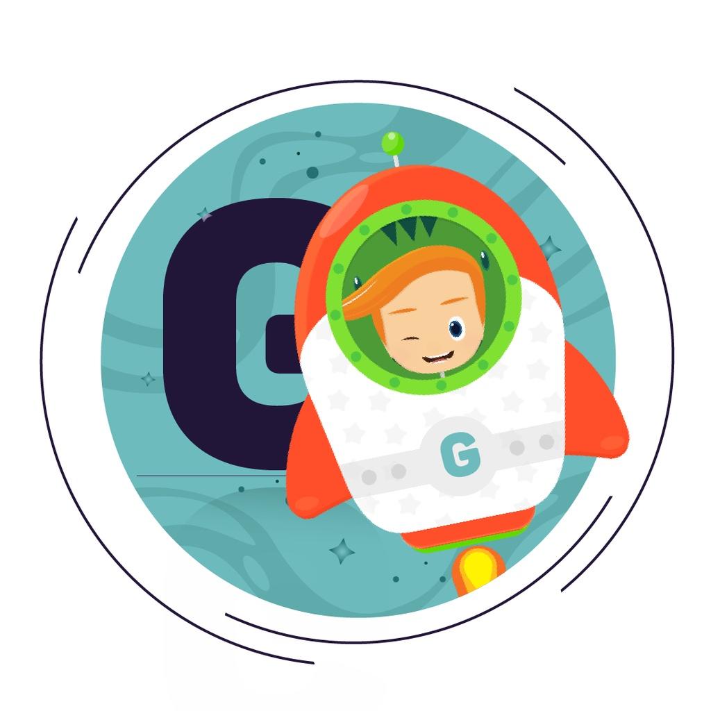 Toàn quốc [E-voucher] Doyose Phonic 1 tháng - Phần mềm học Tiếng Anh cho  trẻ từ 4 đến 6 tuổi