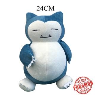 Thú bông Pokémon - Kabigon (Snorlax) 24cm