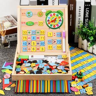 bộ đồ chơi toán học cho bé