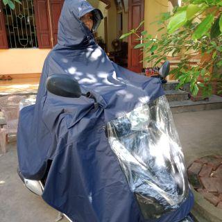 Áo mưa chùm
