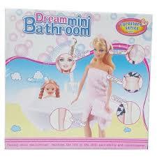 Bộ đồ chơi Dream mini bathroom cho bé