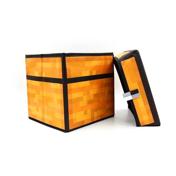 Rương đồ vàng Minecraft