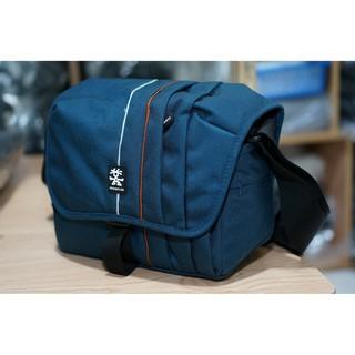 Túi đựng máy chụp hình Crumpler Jackpack 4000 màu xanh thumbnail