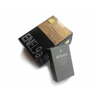 Pin Nikon EN-EL9a dùng cho Nikon D3000, D5000 zin
