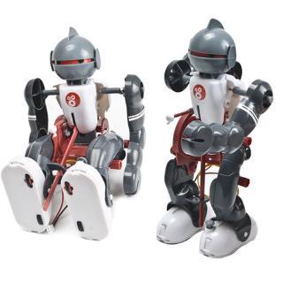 Đồ Chơi Robot Điện Tử Tự Làm Cho Bé