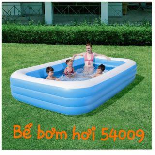 Bể bơi phao giá rẻ 54009A