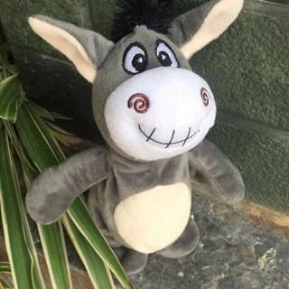 Đồ chơi lừa Donkey biết nói, biết hát