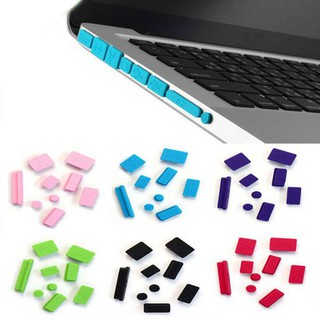Bộ nút chống bụi Macbook đủ dòng