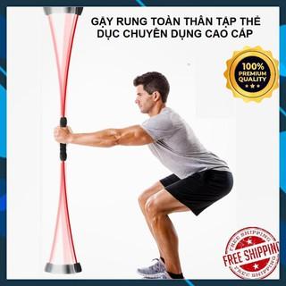 Gậy rung tập thể dục thể thao chuyên dụng cao cấp Gậy Feilishi CÓ SỈ [Có Sỉ] thumbnail