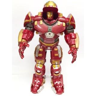 Mô hình người sắt – Mô hình nhân vật