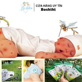 Kẹp chống muỗi Hàn Quốc cho bé thumbnail