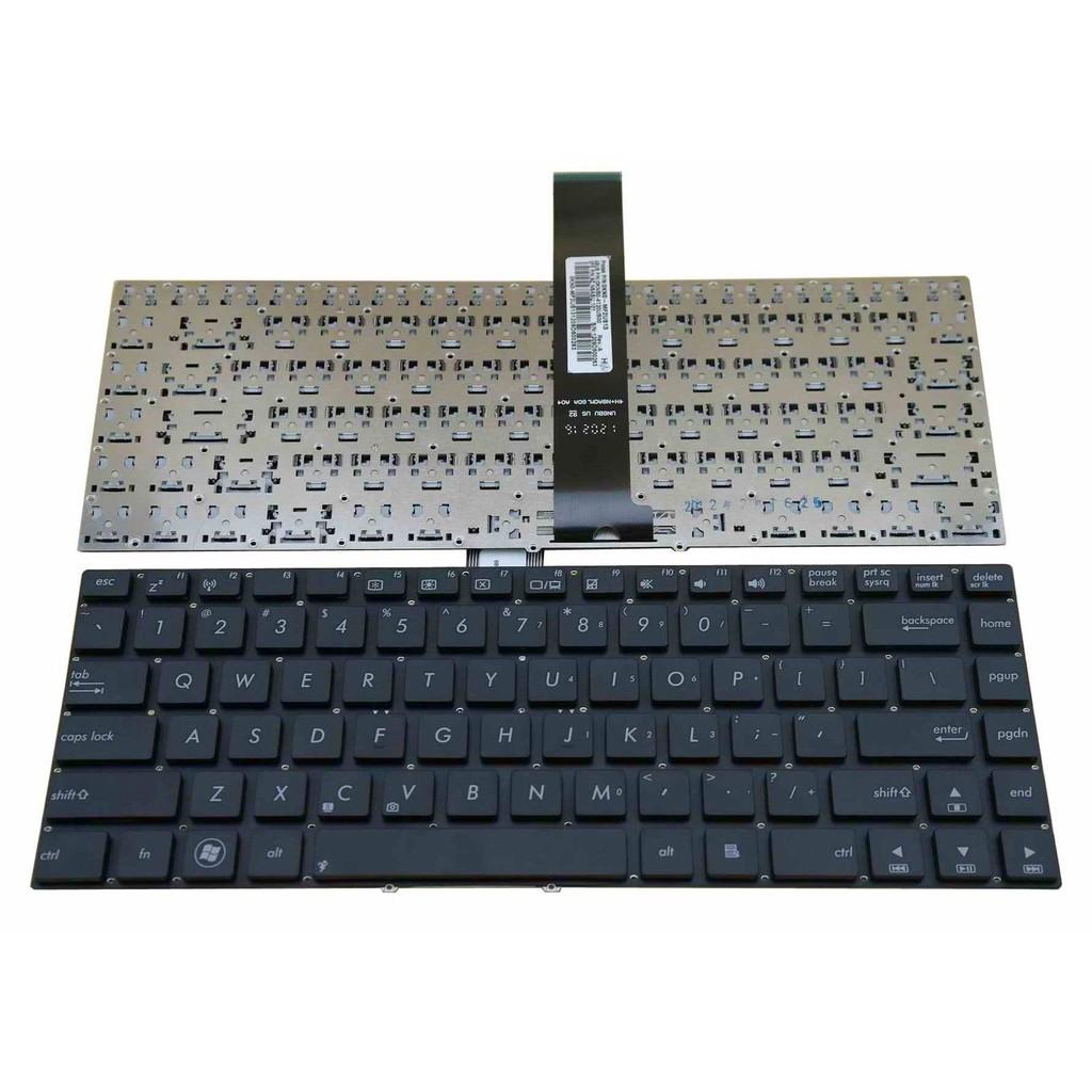 Bàn phím Laptop Asus K45 có ốc