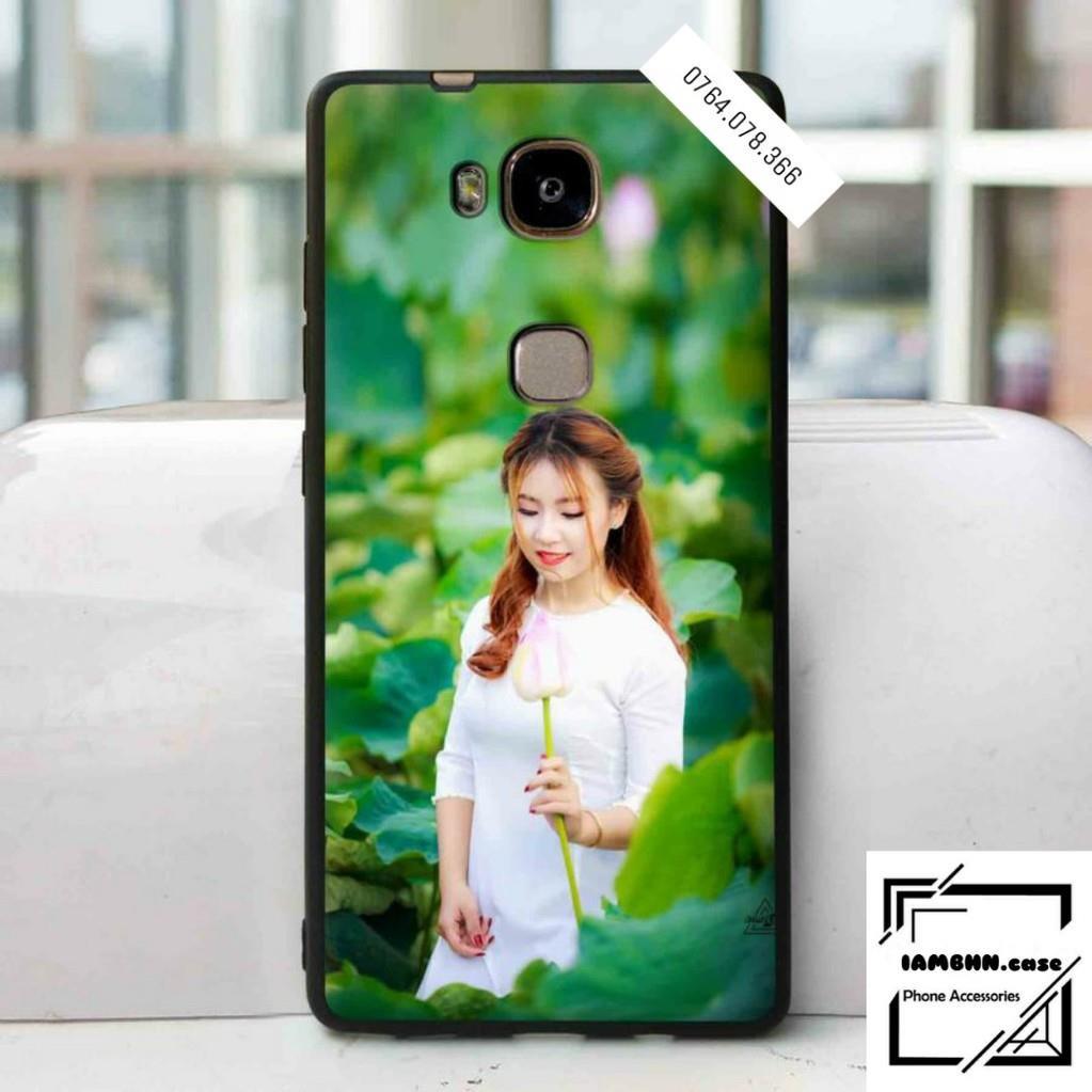 [FREE_SHIP] Ốp Lưng Huawei GR5 Mini in hình theo yêu cầu