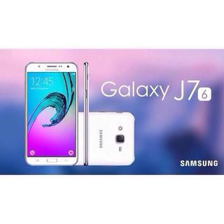 Điện thoại Samsung galaxy J7 2016 (mới full box)