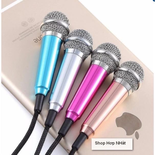Micro mini hát Karaoke trên điện thoại (Hồng) - 2846540 , 312237895 , 322_312237895 , 22000 , Micro-mini-hat-Karaoke-tren-dien-thoai-Hong-322_312237895 , shopee.vn , Micro mini hát Karaoke trên điện thoại (Hồng)