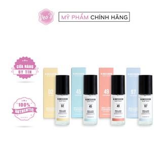 Nước hoa xịt thơm Hàn Quốc W.Dress Room - Dress & Living Clear Perfume 70ml thumbnail