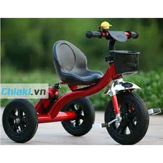 Xe đạp 3 bánh có bình nước cho bé KD01