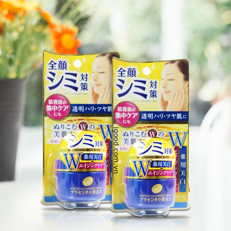 Kem mắt, kem dưỡng da Meishoku Nhật Bản