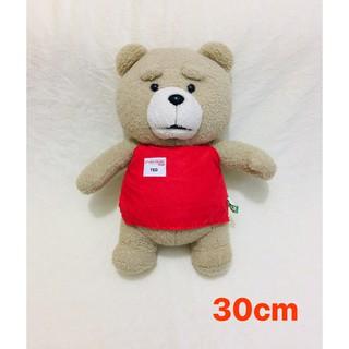 Gấu bông TED 2 hàng Mỹ siêu đẹp