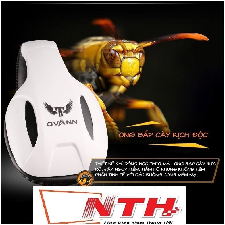 {Deal Sale} Sản phẩm TAI NGHE NET CAO CẤP OVANN X5