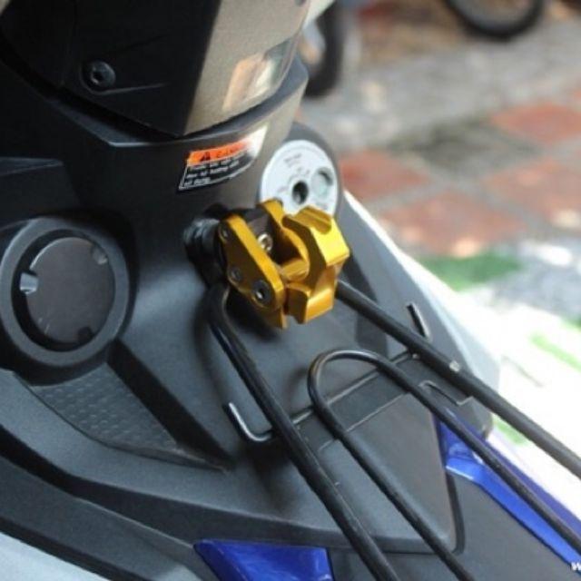 Móc Treo Đồ Xe Máy Xịn Hiệu Biker