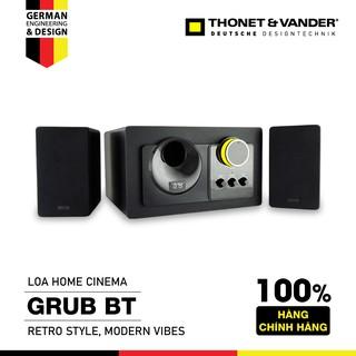 Loa Bluetooth 2.1 Thonet & Vander GRUB