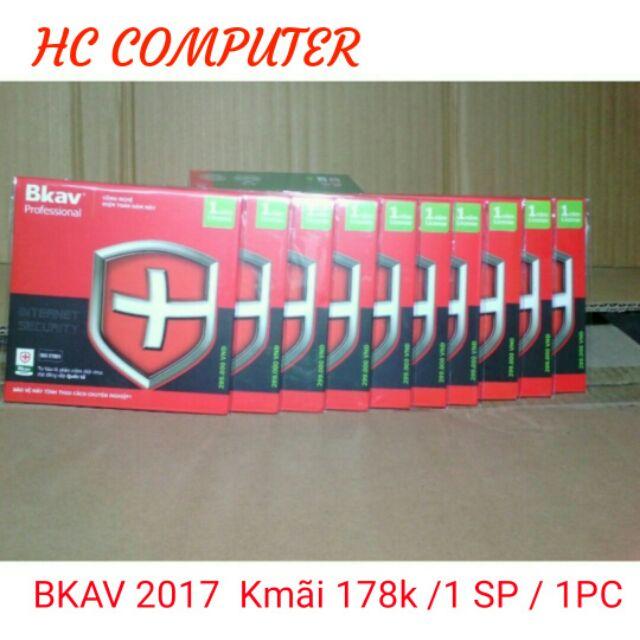 ( giảm giá 177k ) Combo 10 bộ phần mềm bkav pro 2017 - 3231505 , 793810931 , 322_793810931 , 1779000 , -giam-gia-177k-Combo-10-bo-phan-mem-bkav-pro-2017-322_793810931 , shopee.vn , ( giảm giá 177k ) Combo 10 bộ phần mềm bkav pro 2017