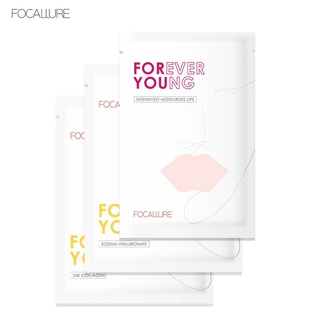 [FOCALLURE] Mặt nạ mắt môi Focallure Forever Young 8g thumbnail