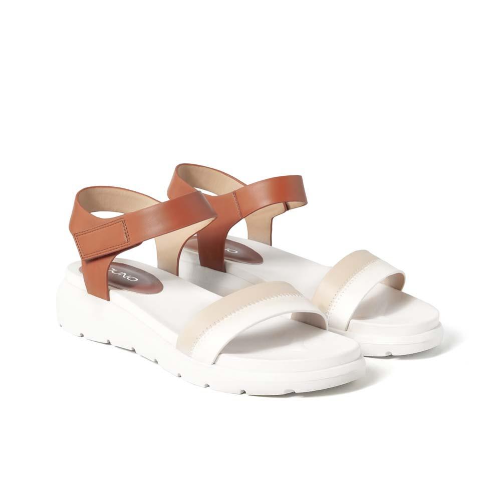 Juno - Giày sandal phối chuyển màu SD
