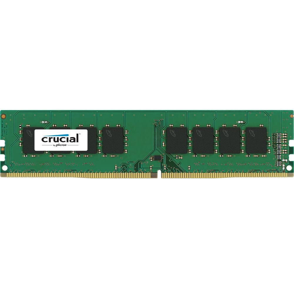 RAM máy tính Crucial 4Gb DDR4 2400