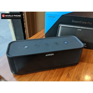 Loa Anker SoundCore Pro, Loa Bluetooth, có sạc dự phòng (Có pin 8.000mAh)