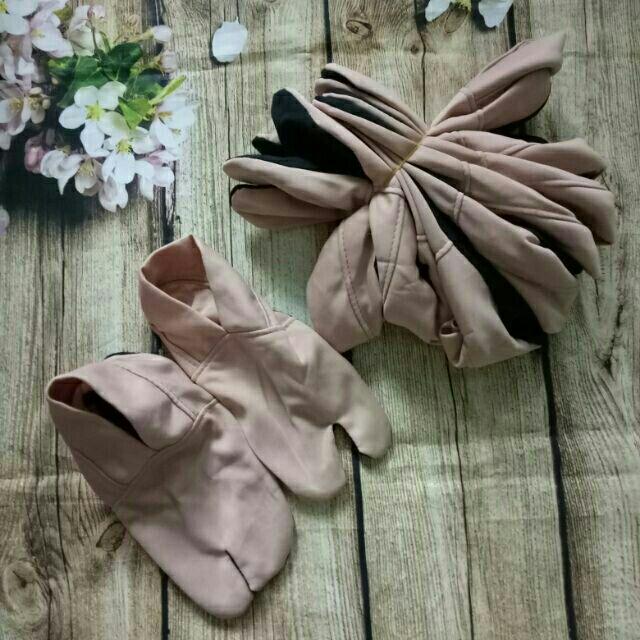Vớ tất chân dạng giầy chống nắng giữ ấm giữ sạch chân