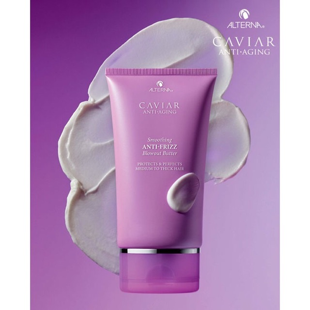 [CÓ SẴN]☂️Kem dưỡng tóc Alterna Haircare Caviar anti-aging 25ml☂️