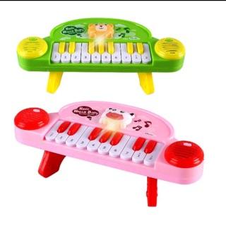 Đồ chơi đàn nhựa piano