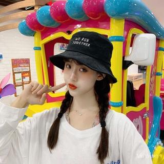 Nón Bucket Phong Cách Hàn Quốc Cho Cặp Đôi