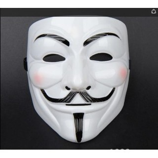 Mặt nạ Hacker-u44 mã sp DR5694