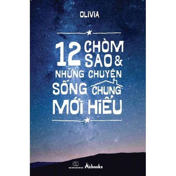 Sách 12 Cung Hoàng Đạo - 12 Chòm Sao Và Những Chuyện Sống Chung Mới Hiểu - 3531807 , 1015994600 , 322_1015994600 , 60000 , Sach-12-Cung-Hoang-Dao-12-Chom-Sao-Va-Nhung-Chuyen-Song-Chung-Moi-Hieu-322_1015994600 , shopee.vn , Sách 12 Cung Hoàng Đạo - 12 Chòm Sao Và Những Chuyện Sống Chung Mới Hiểu