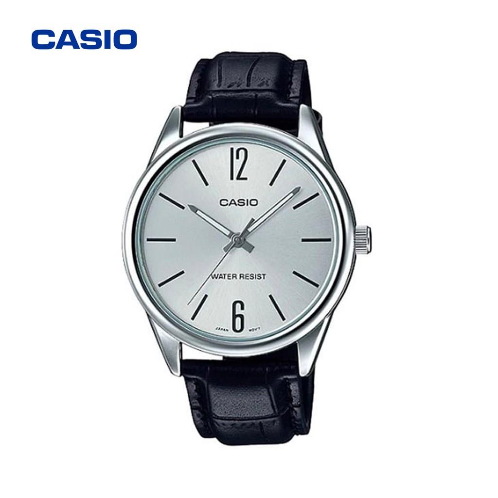 Đồng hồ nam Casio MTP-V005L-7BUDF/MTP-V005L-1BUDF chính hãng
