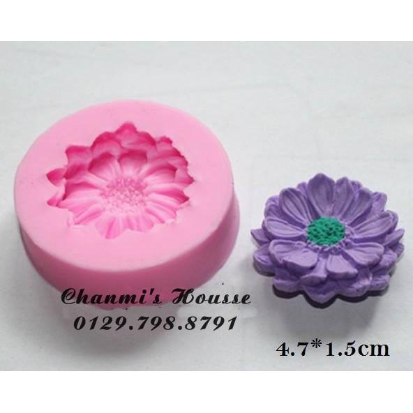 Khuôn 4D silicon 1-Hoa cúc - 2459190 , 474175180 , 322_474175180 , 20000 , Khuon-4D-silicon-1-Hoa-cuc-322_474175180 , shopee.vn , Khuôn 4D silicon 1-Hoa cúc