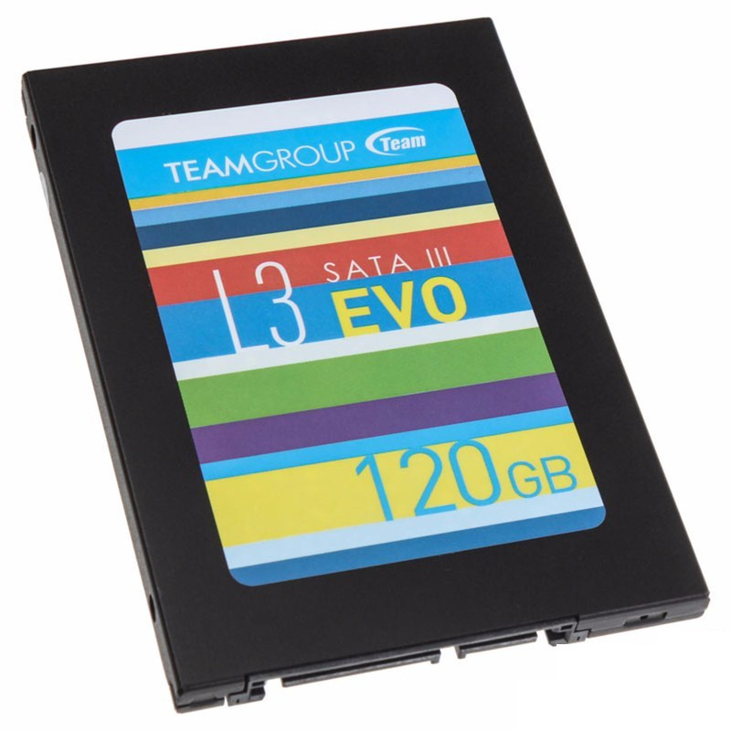Ổ Cứng SSD Team EVO L3 120Gb Giá chỉ 459.000₫