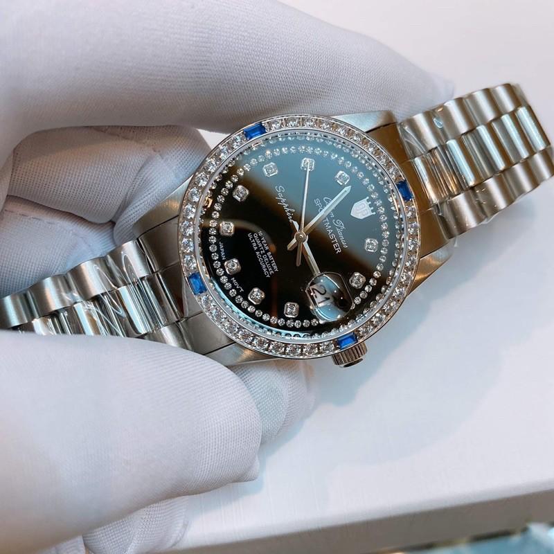 Đồng hồ nam OP8-D CỰC SANG MÀ LẠI THỜI TRANG .
