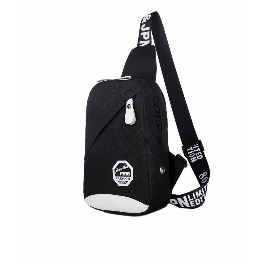 Túi đeo chéo giá sốc HARAS HR083