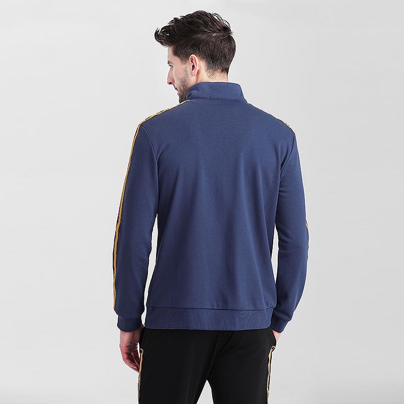 เสื้อแจ็คเก็ตแฟชั่นทรงสลิม
