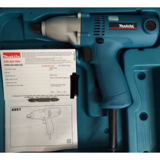Sale thanh lý máy vặn vít Makita 6951 – Made in japan