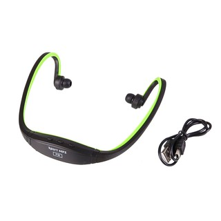 Wireless Headset Headphone Wireless Player