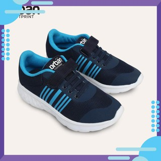 [HOT] Giày thể thao cao cấp cho bé trai Urban TB1927 xanh dương