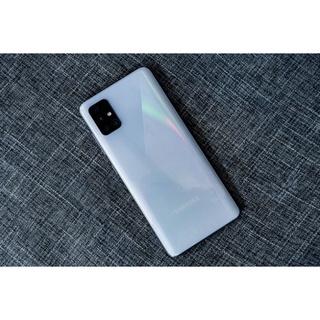 Điện thoại Samsung Galaxy A51 (6GB 128GB)- Fullbox nguyên seal- BH 12 tháng bảo hành 1 năm giá rẻ thumbnail