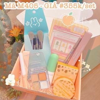 Set makeup M405