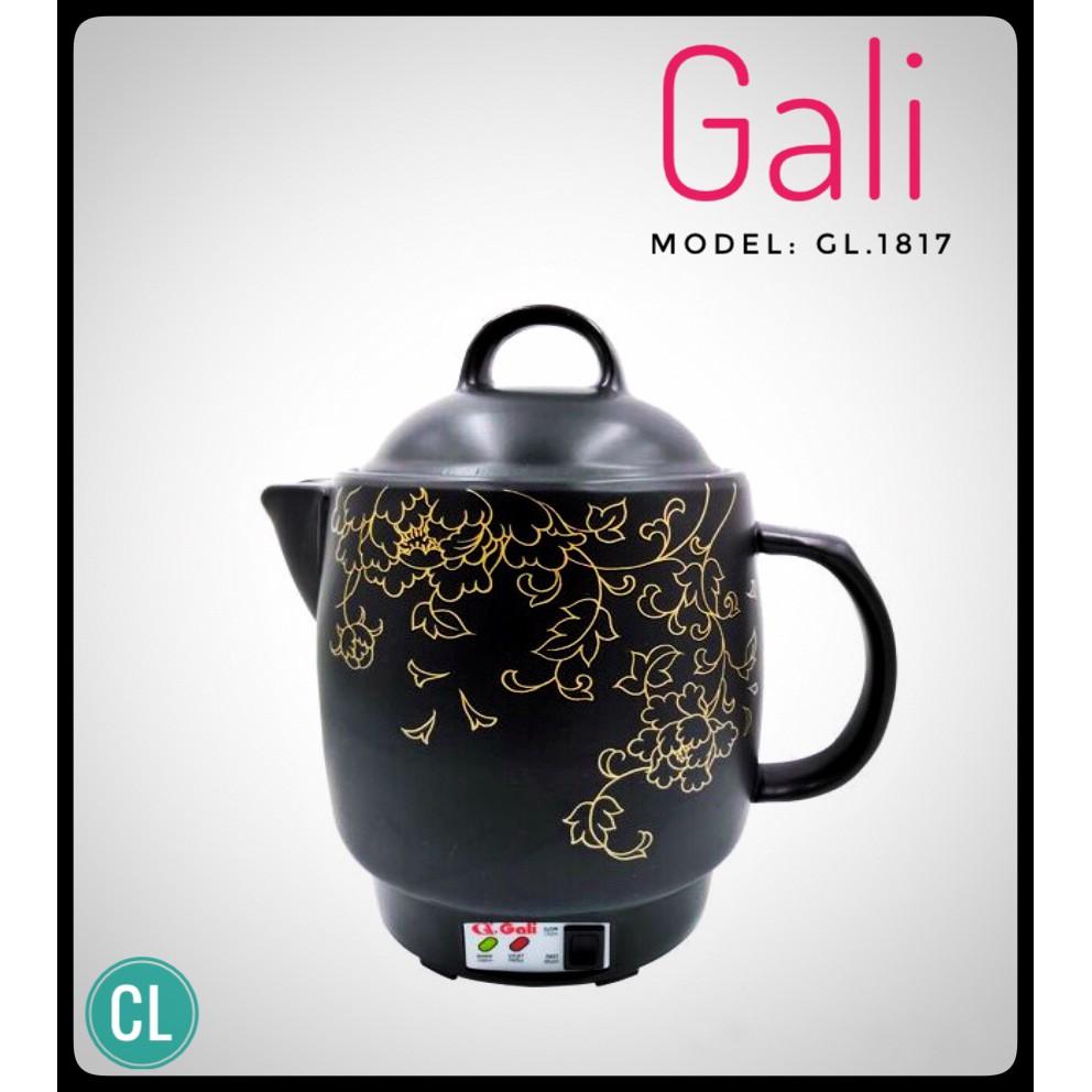 Siêu sắc thuốc tự động Gali GL.1817